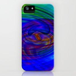 vario animi motu terrarum iPhone Case