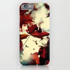 Autumn Leafs iPhone 6s Slim Case