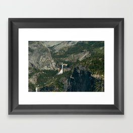 Yosemite, Ca Framed Art Print