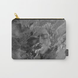 Consciousness Carry-All Pouch