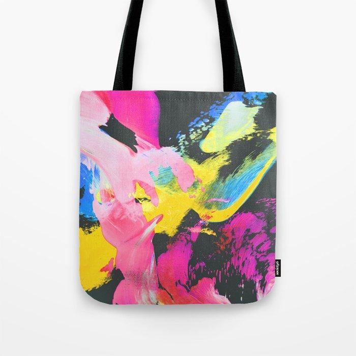 -untitled- Tote Bag