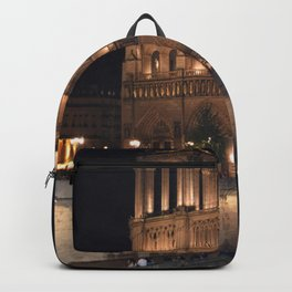 notredame Backpack