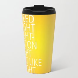 Light a Nightlight – Tongue Twisters Travel Mug