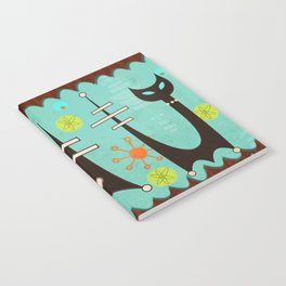 Atomic Cats Notebook
