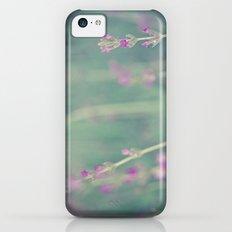Lavender Slim Case iPhone 5c