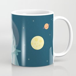 Dreaming about Space Coffee Mug