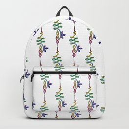 Unalome Backpack