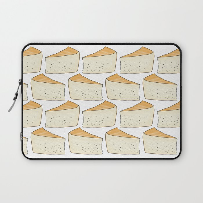 Idiazábal - smoky cheese Laptop Sleeve