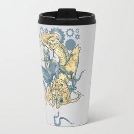 Shadow Moses Travel Mug
