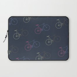 Love your bike Laptop Sleeve