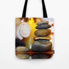 Spa and relax Tote Bag