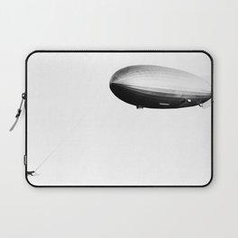 The Tug Of War Laptop Sleeve