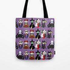 Evil kokeshis Tote Bag