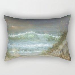 Gulf Shore Rectangular Pillow