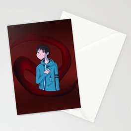 Tokyo Ghoul - Kagune Stationery Cards