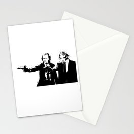 Brahms & Beethoven Stationery Cards