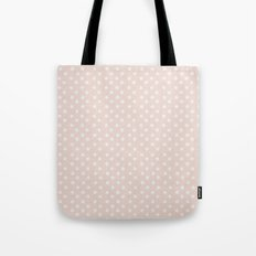 LOVERS DOTS Tote Bag