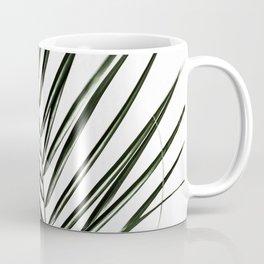 Palm Leaves 7 Coffee Mug