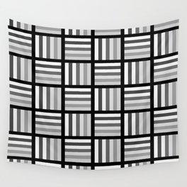 nijanse v.2 Wall Tapestry