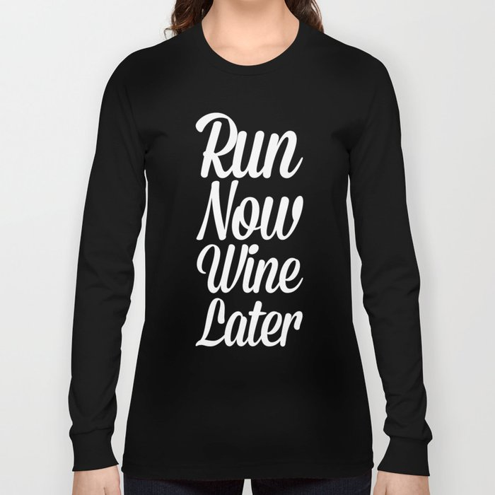 Wall Sits Now Wine Later Hoodie