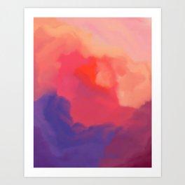RCA 01 Art Print