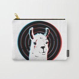 Llamalook Carry-All Pouch