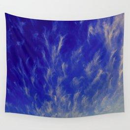 sky pattern Wall Tapestry