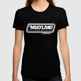 L  O  S    A  Ñ  O  S    M  U  E  R  T  O  S - MARYLAND - vigo - MarylandVigo T-shirt
