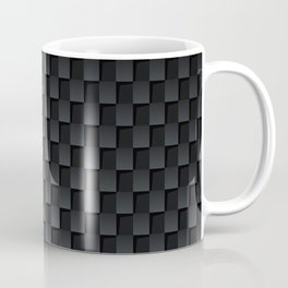 Carbon-fiber-reinforced polymer Coffee Mug