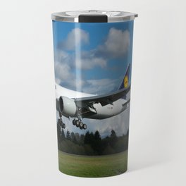 D-ALFA Travel Mug