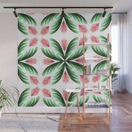 Tropically divine Wall Mural