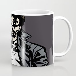 Brooding Coffee Mug