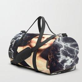 Mary Shelley Duffle Bag