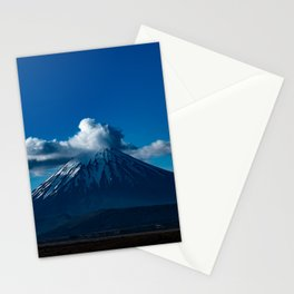Mt Doom Stationery Cards