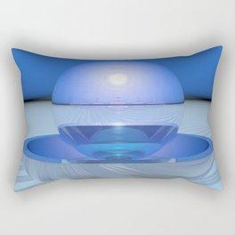 Global power Rectangular Pillow