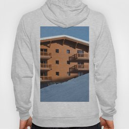 Mountain chalet, holiday home Hoody