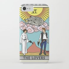 The Lovers - Tarot Card iPhone 7 Slim Case