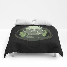 Horror Monster | Frankenstein Comforters