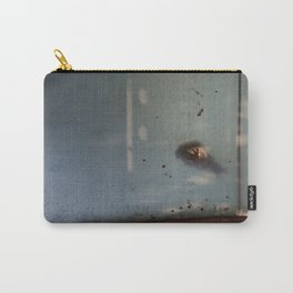 All alone Carry-All Pouch
