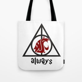 Go Cougs Tote Bag
