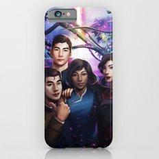 The Legend Of Korra iPhone 6 Slim Case