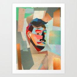 Viet-Triet 2009 Art Print