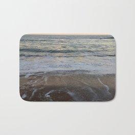 Collaroy Beach, NSW, Australia Bath Mat
