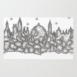 Oxford Skyline Histology Slide Rug