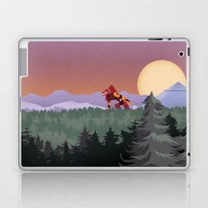Three Minutes, Thirty Seconds Laptop & iPad Skin