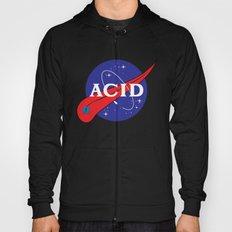 ACID (FOR A FRAN) Hoody