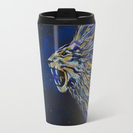 In The Beginning #2 Travel Mug