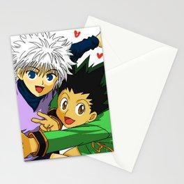 KilluGon Stationery Cards