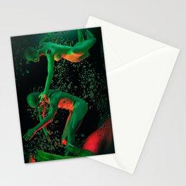 EPIPHANY IV Stationery Cards