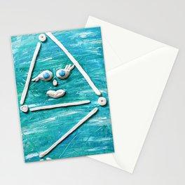 No Name No. 1  Stationery Cards